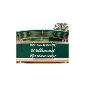 Wellwood Water Taxi Northeast Maryland