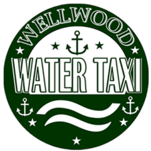 Wellwood Water Taxi Northeast River Maryland